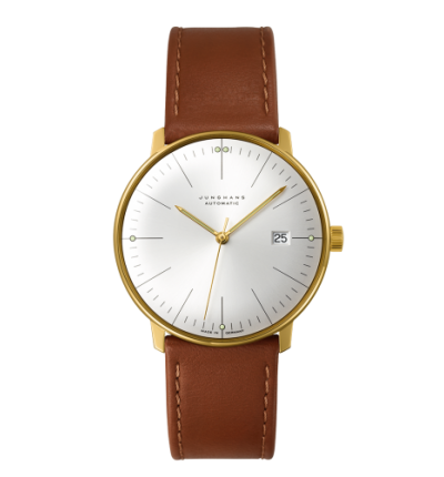 JUNGHANS MAX BILL AUTOMATIC...