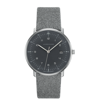 JUNGHANS MAX BILL QUARZ...
