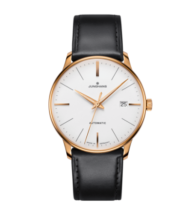 JUNGHANS MEISTER CLASSIC...