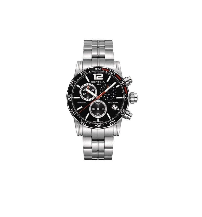 DS SPORT CHRONO...