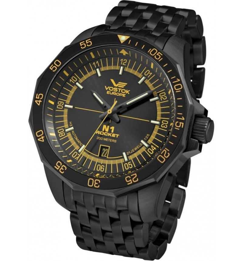 VOSTOK EUROPE NH25A-2254151B