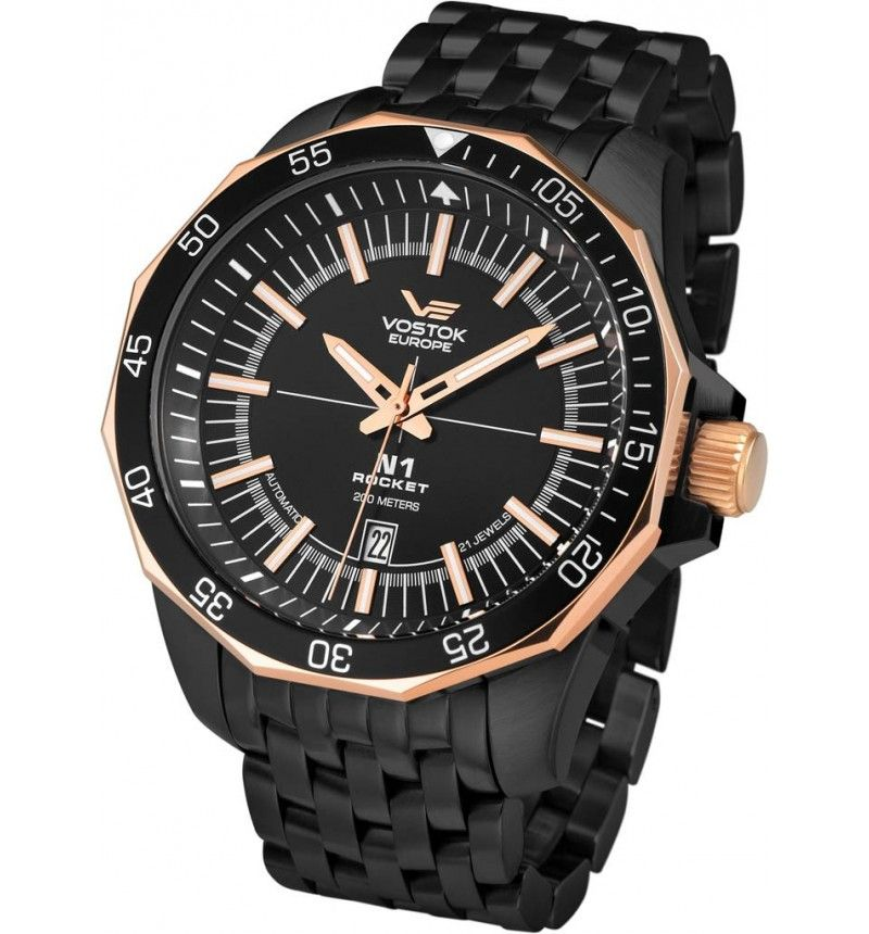 VOSTOK EUROPE NH35A-2253148B