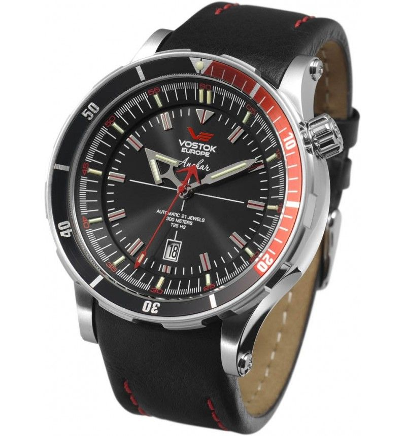VOSTOK EUROPE NH35A-5105141