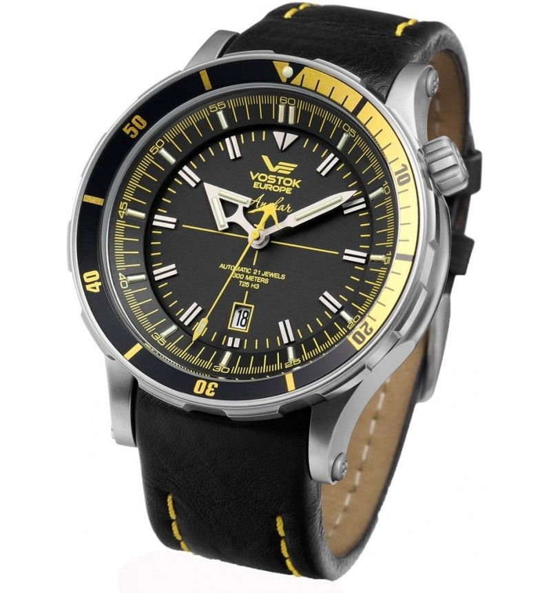VOSTOK EUROPE NH35A-5105143
