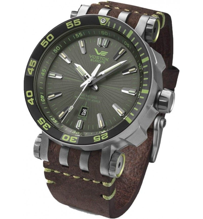 VOSTOK EUROPE NH35A-575H284