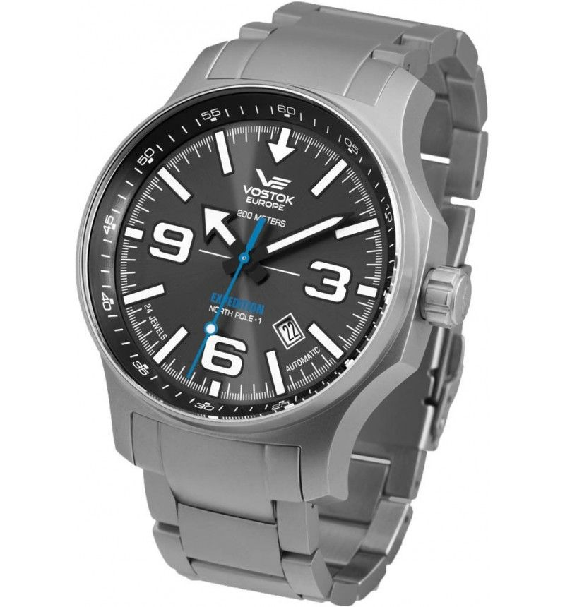 VOSTOK EUROPE NH35A-5955195B
