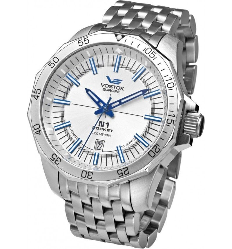 VOSTOK EUROPE NH35A-2255147B