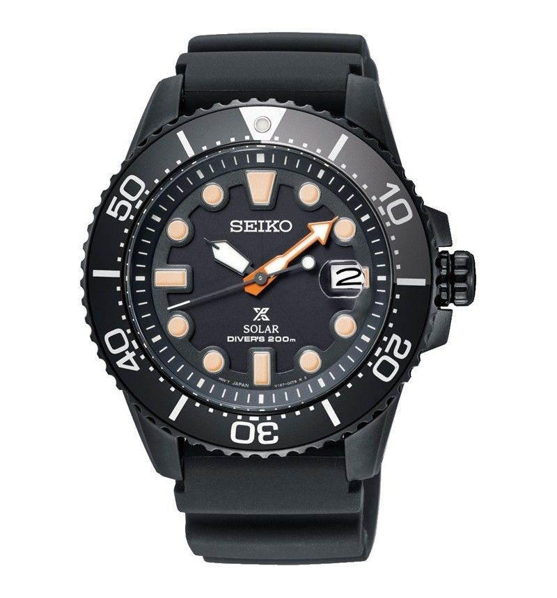Seiko Black Series Limited...