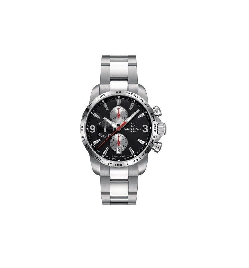 DS PODIUM CHRONO AUTOMATIC...